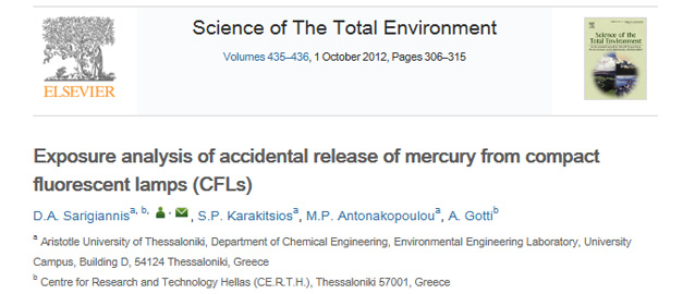 case study of mercury poisoning in canada environmental sciences essay Environmental science unit 5 study  love canal case study  occupational chronic mercury poisoning among hat makers whose felting work involved prolonged.